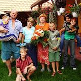 Domov Bechlín - Rodina 2007