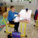 Domov Bechlín - Září 2007