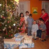Domov Bechlín - Vánoce 2006