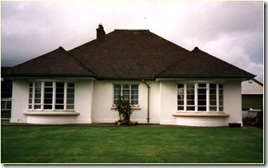 bungalow