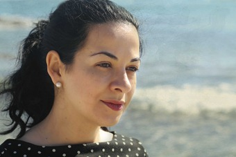 Isabel Pavía