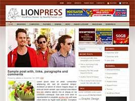 Lion Press