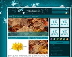 Autumnal Mag