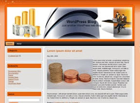 Finance theme4 free wordpress theme