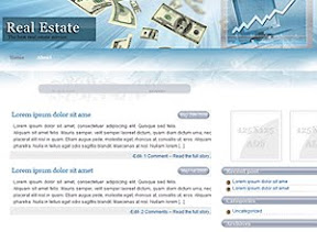 Finance theme2 free wordpress theme