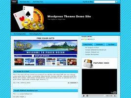 Online Casino Template 102