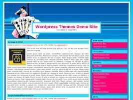 Online Casino Template 195