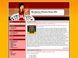 Online Casino Template 211