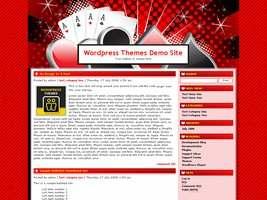 Online Casino Template 231