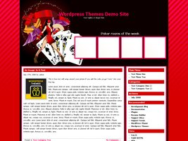 Online Casino Template 550