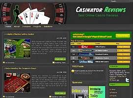 Casino Reviews 4