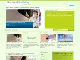 Nutritional Health Blog