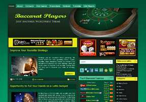 Baccarat Players 8