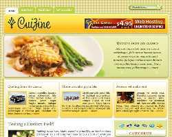 Cuizine – the cuisine magazine