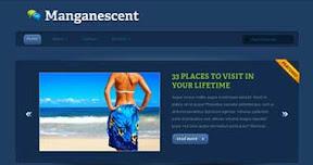 Manganescent