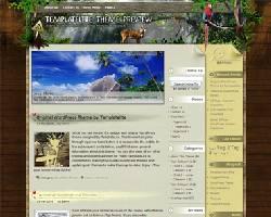 Bulletin Board Safari