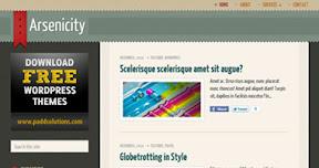Arsenicity