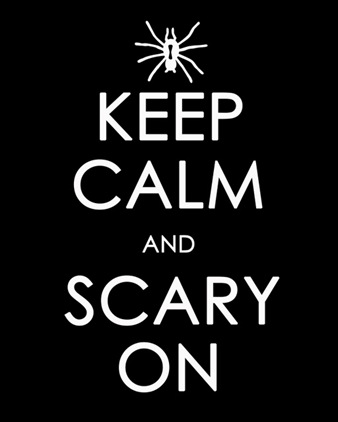 Keep Calm and Scary On copy