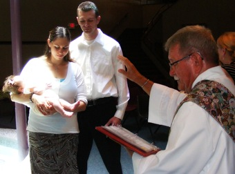 Baptism 21