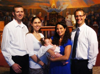 Baptism 27