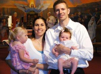 Baptism 32