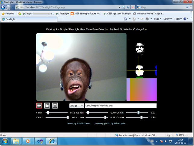 mk-monkey - cl
