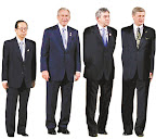 领导人身高