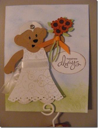 Bear Bride a