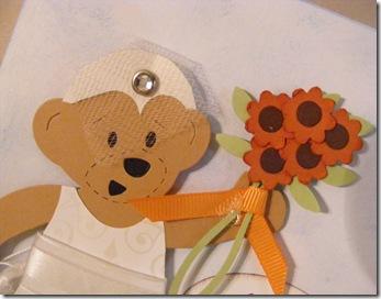Bear Bride c