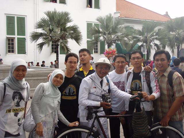 bengawan Jakarta & Bandung