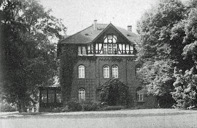 Upmann-Villa ca. 1935