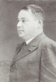 Ernst Davidsohn