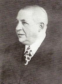 Hugo Meyer Rosenhoff
