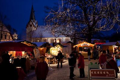 Weihnachtsmarkt Osterholz-Scharmbeck