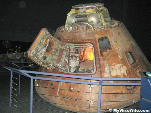 apollo 17 capsule - photo #49