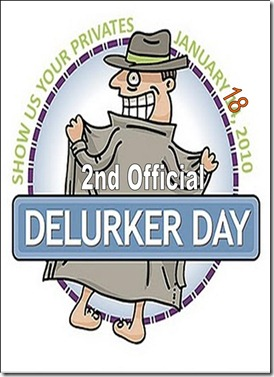 delurker