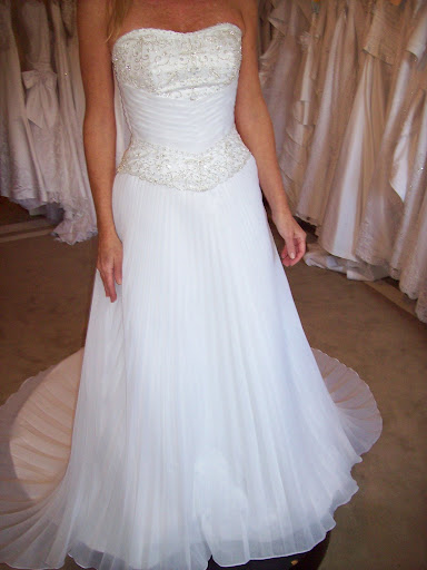 Fabulous Wedding Dresses 2010