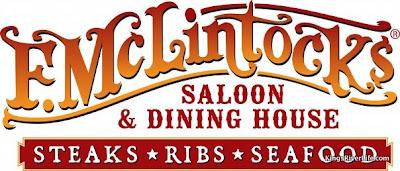 F. McLintock's logo