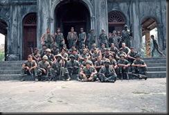Mixed military photos