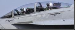 """F/A-18F Super Hornet - """"к взлету готов!"""""""