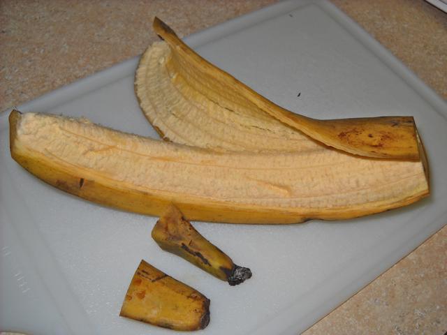 raw plantain