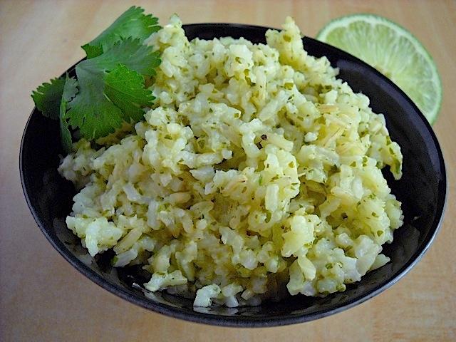 Cilantro Lime Rice - Budget Bytes