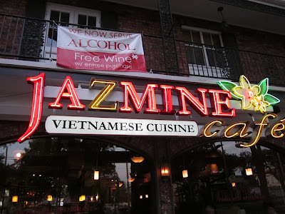 Jazmine Cafe