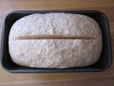 slit bread