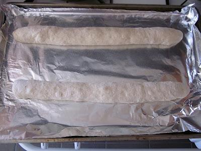 final rise baguette