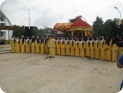 Peresmian Gedung SMAN Pintar Kabupaten Kuantan Singingi 7