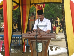 Peresmian Gedung SMAN Pintar Kabupaten Kuantan Singingi 9