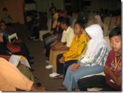 Persiapan Festival Lomba Seni Siswa Nasional (FLS2N) di Pekanbaru7