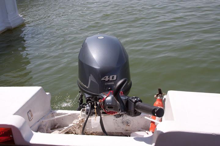 used yamaha outboard motors | eBay