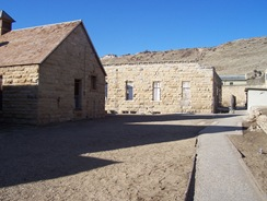 other buildings on grounds